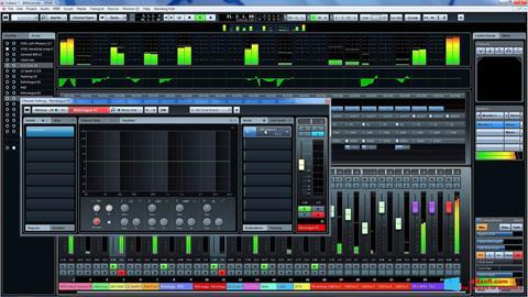 스크린 샷 Cubase Windows 8
